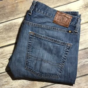 Lucky Brand Jeans 361 Vintage Straight 36 x 32